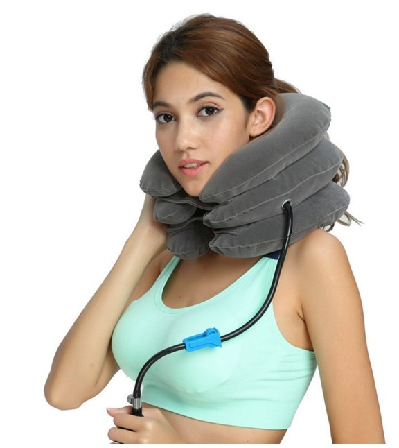 best neck traction devices